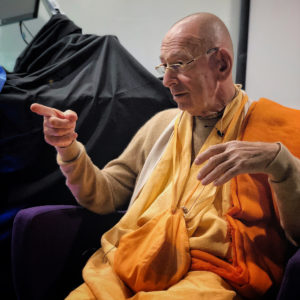 City_Uni_event_UK_2018_Sivarama_Swami_11