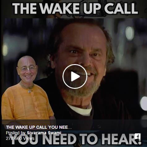 wake up movie 2020